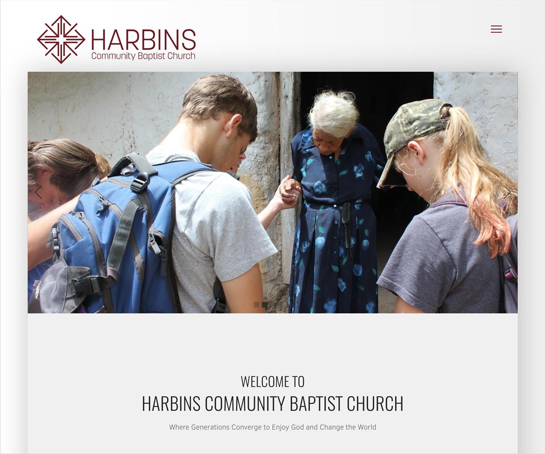 Harbins Church
